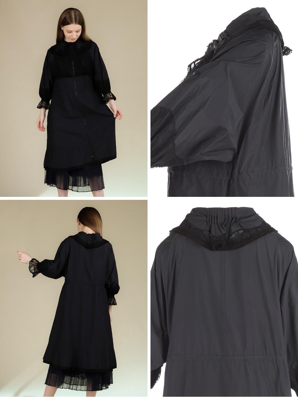 코트 모델 착용 이미지-S2L7