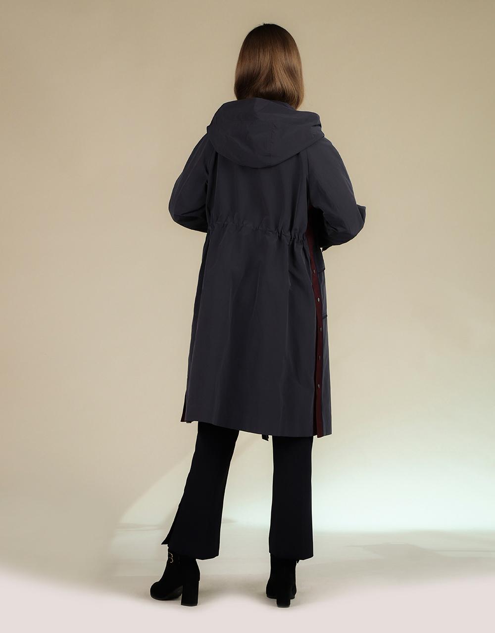 코트 모델 착용 이미지-S2L9