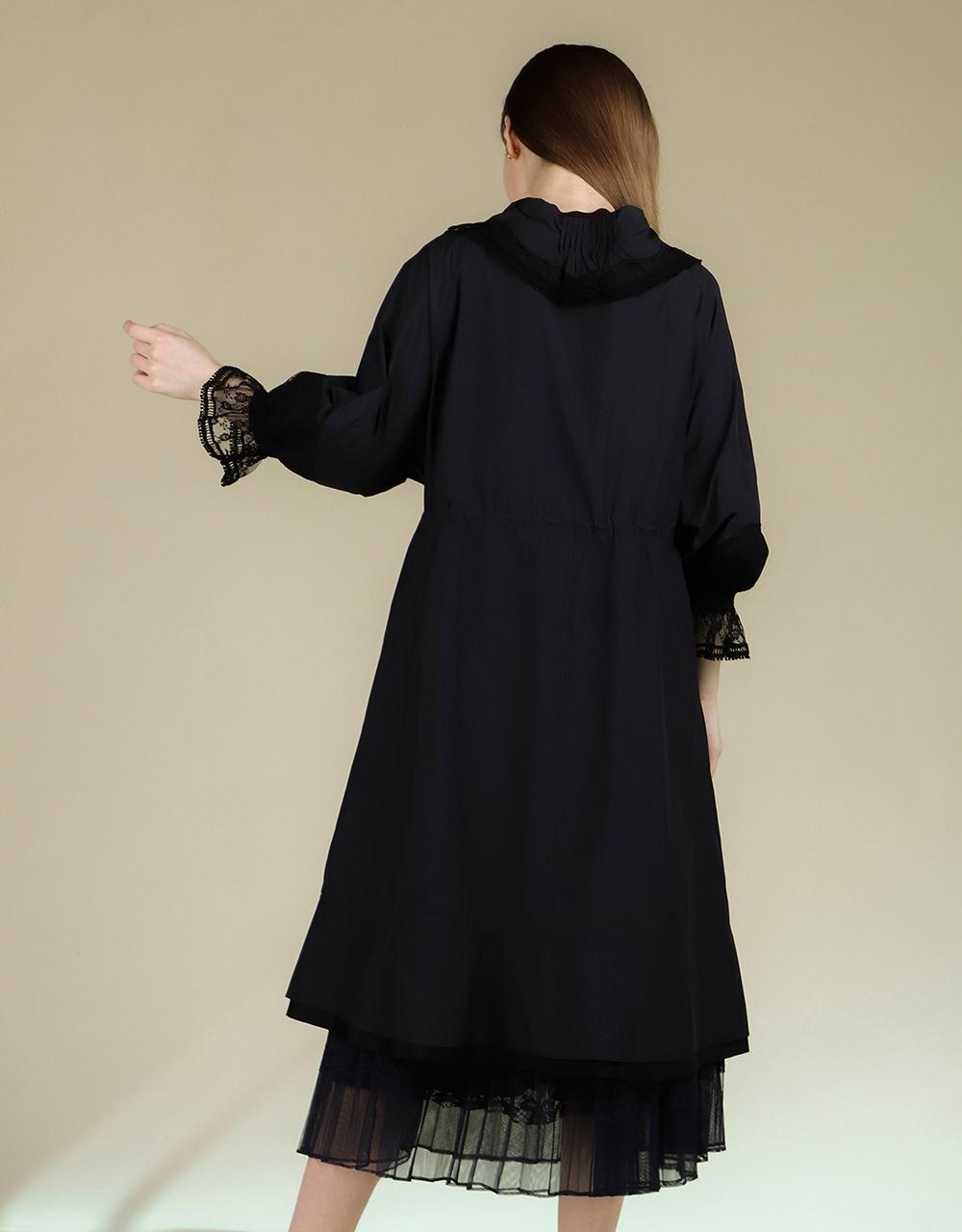 코트 모델 착용 이미지-S2L15