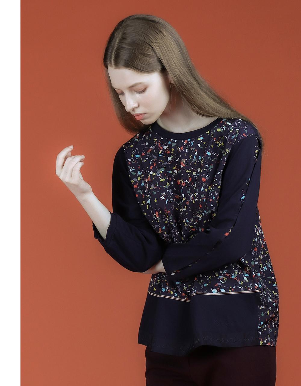 드레스 모델 착용 이미지-S2L11