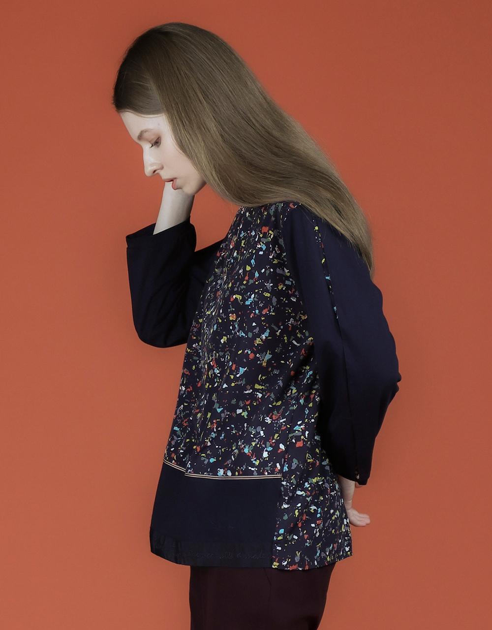 드레스 모델 착용 이미지-S2L20