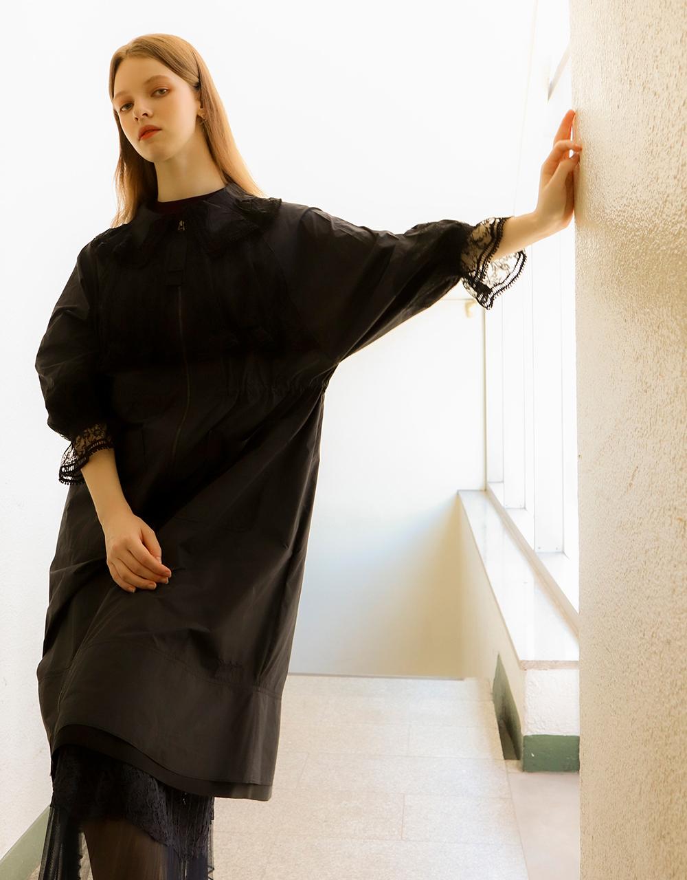 코트 모델 착용 이미지-S2L20