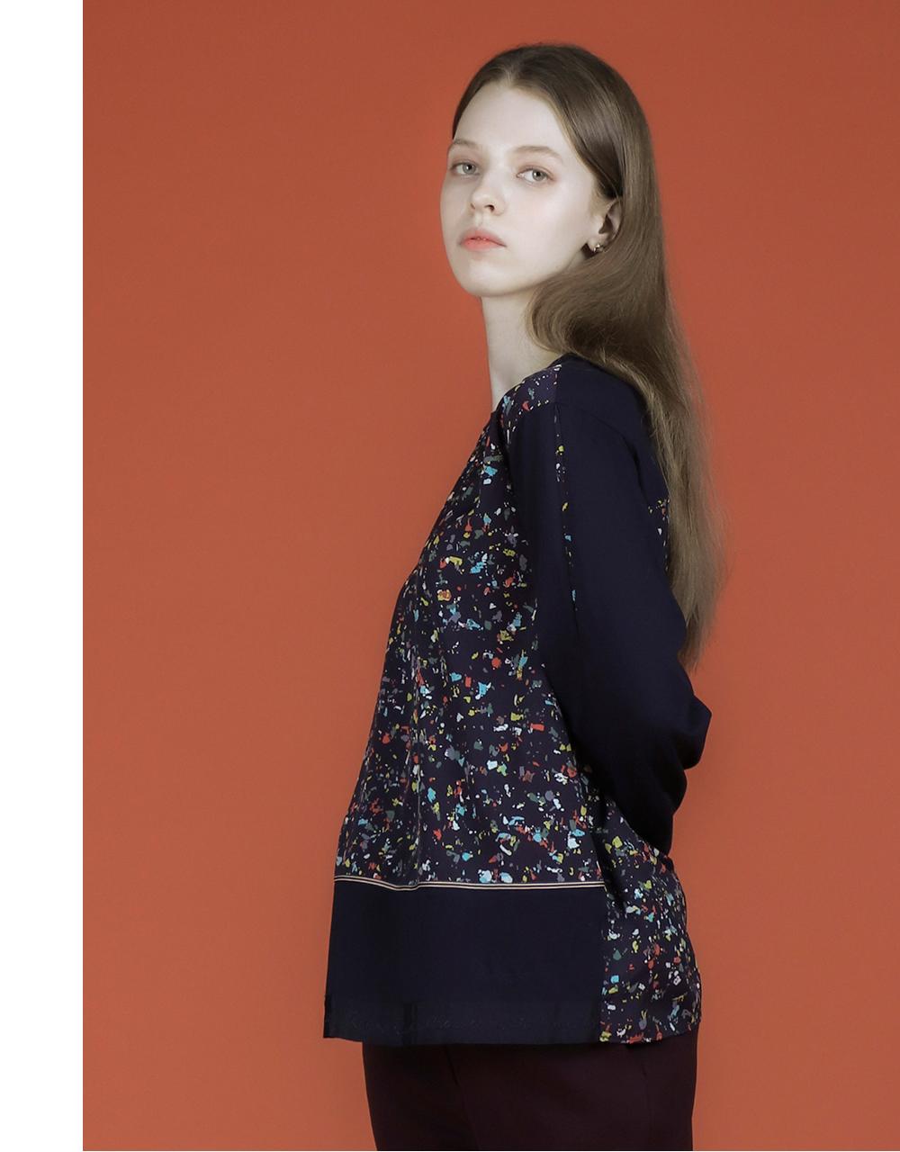 드레스 모델 착용 이미지-S2L14