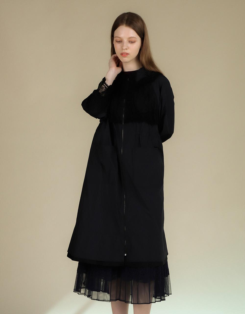 코트 모델 착용 이미지-S2L12
