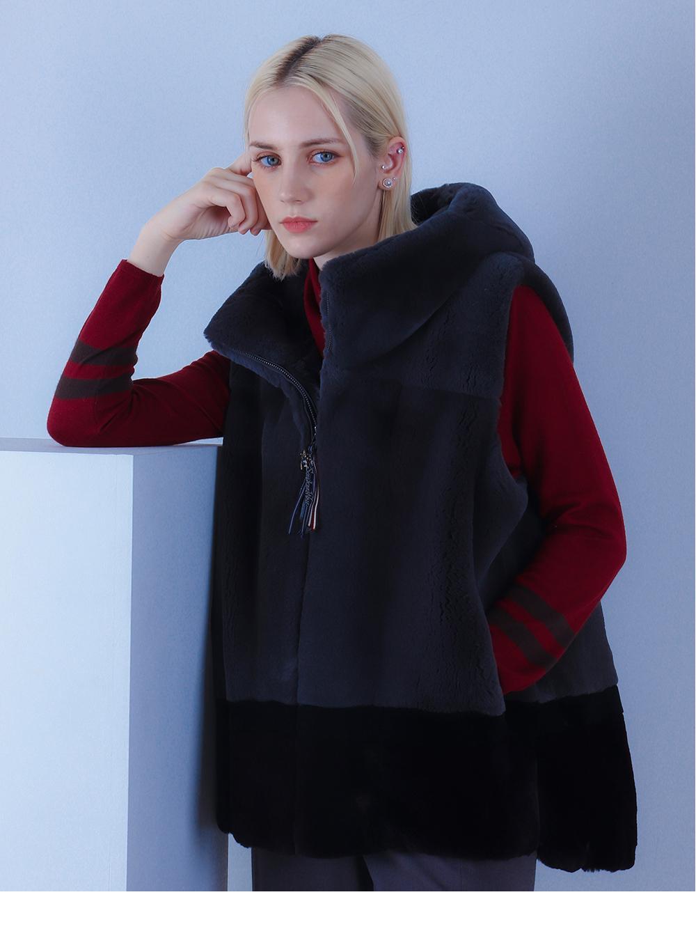 긴팔 티셔츠 모델 착용 이미지-S2L12