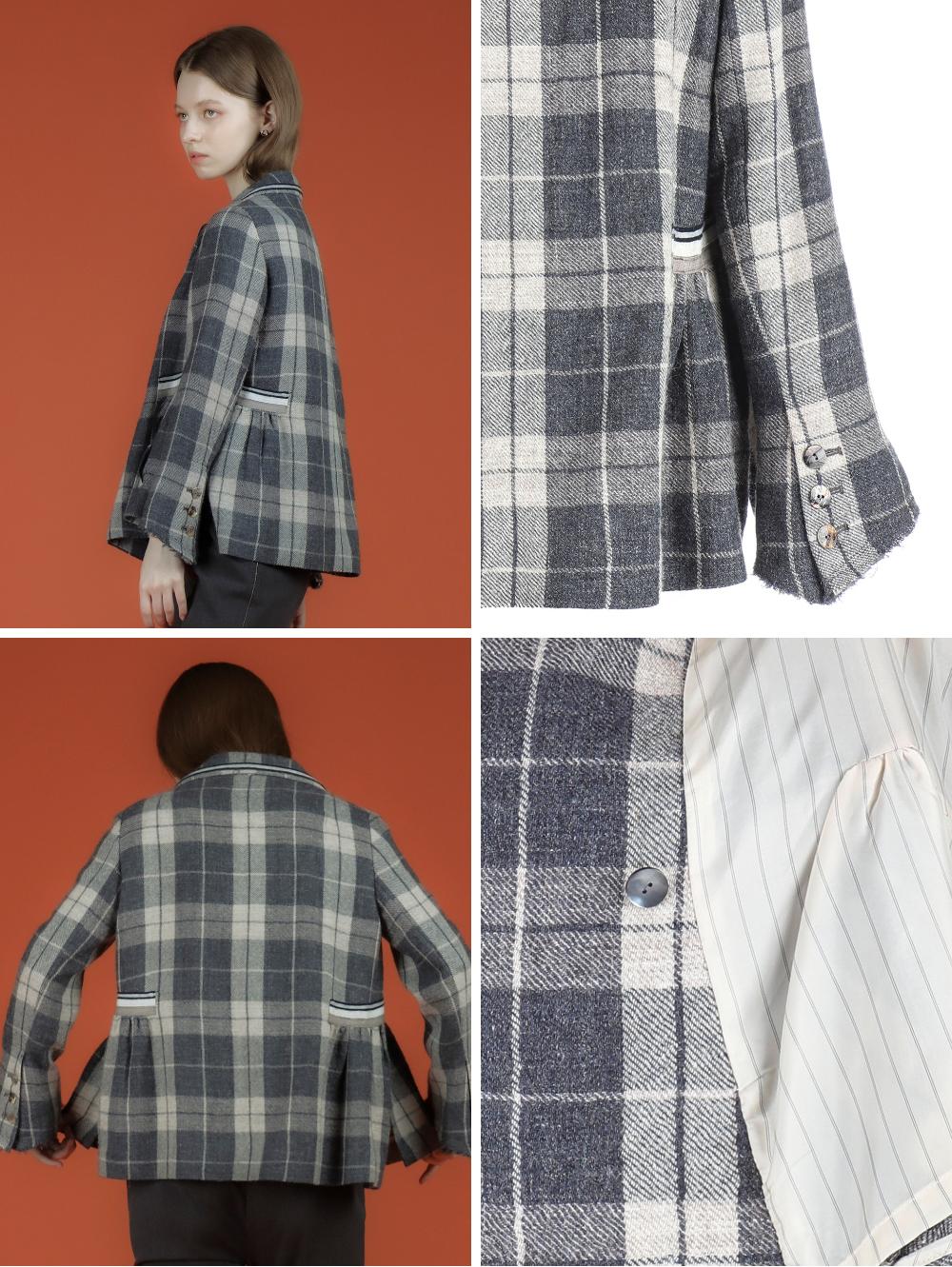 블레이저 모델 착용 이미지-S2L7
