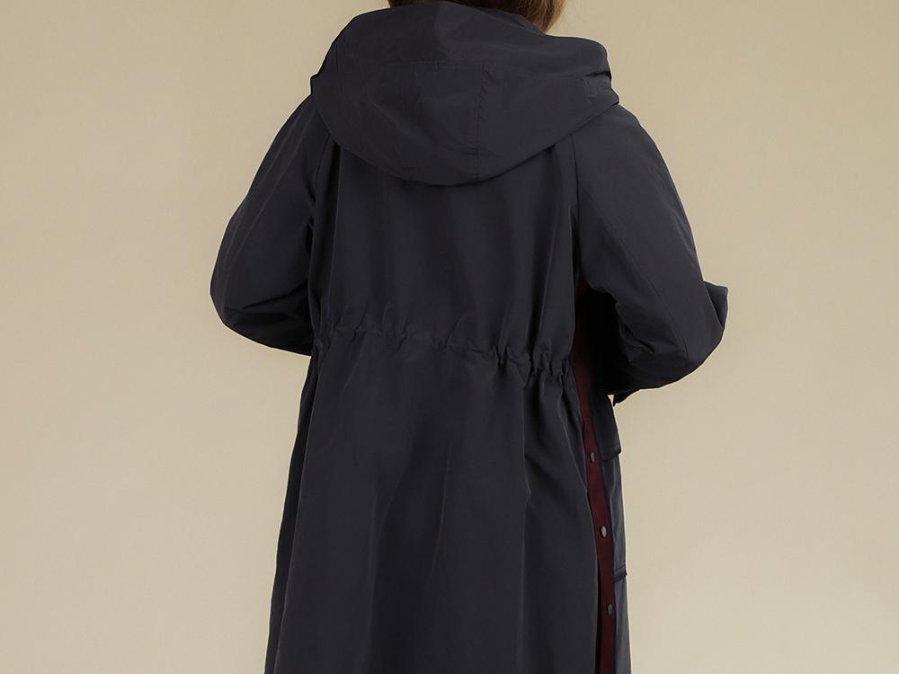 코트 모델 착용 이미지-S2L19