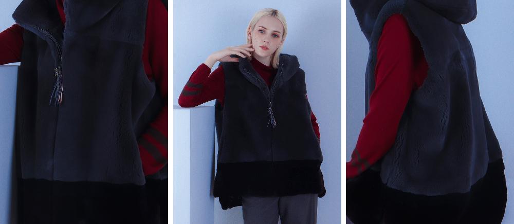 긴팔 티셔츠 모델 착용 이미지-S2L9